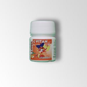 C VITAN – Vitamin C + Jod