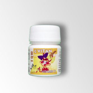 C VITAN – Vitamin C + koenzym Q10