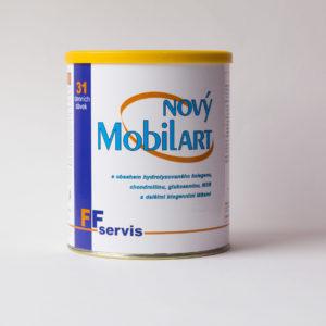 NOVÝ MOBILART